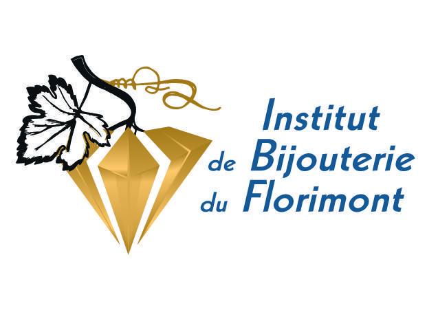 Graphical-activity-Logo-Institut-bijouterie-florimont