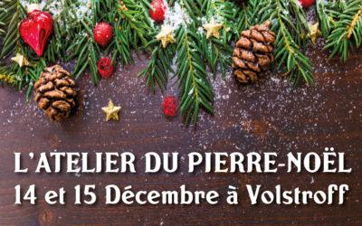 """L'Atelier du """"Pierre-Noël"""" – 2è édition"""