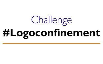 Challenge Logo Confinement