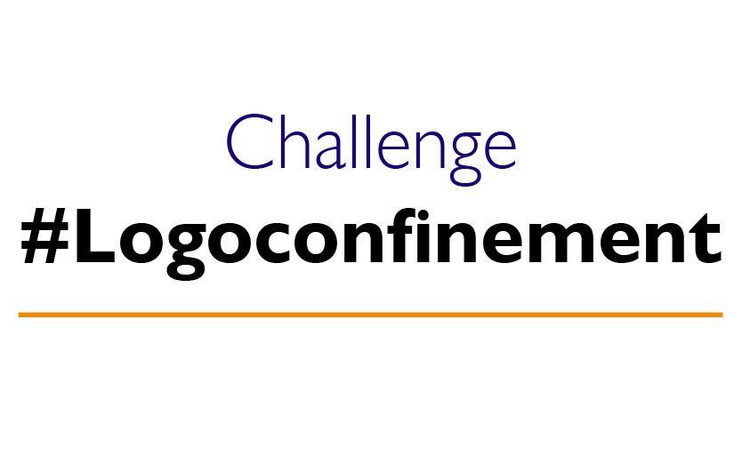 Challenge Logo Confinement