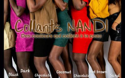 Dieynaba N'Diaye – Collants NANDI