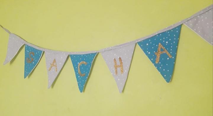 Jessica – Créatrice de décoration pour chambre d'enfants