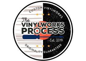PROJET – VINYLWORKS PROCESS